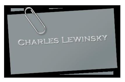 Charles Lewinsky